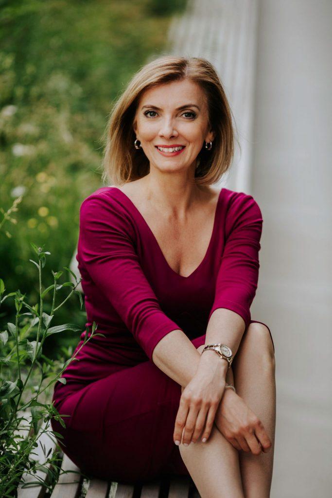 Jolanta Hamerlik-psychobiologia subkomórkowa